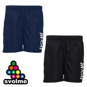 svolme-スボルメ ジュニア トレーニングショーツ/プラクティスパンツ J フットサルウェア/サッカーウェア sportskym