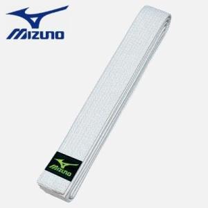 MIZUNO-ミズノ ジュニア用 空手道白帯 (綾織り地) 空手用品/空手衣|sportskym