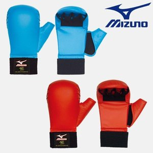 MIZUNO-ミズノ 拳サポーター (両手1組) 全日本空手道連盟検定品 空手用品/空手グッズ|sportskym