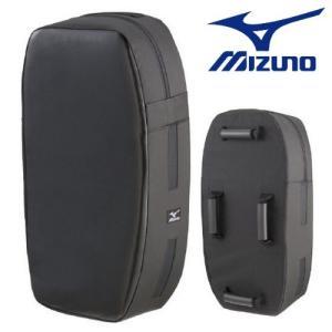 MIZUNO-ミズノ キックミット 大 (65cm×34cm) 空手用品/空手グッズ|sportskym