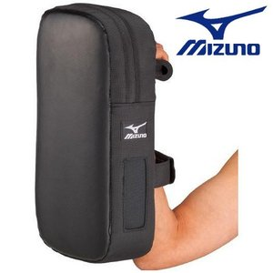 MIZUNO-ミズノ キックミット (39cm×22cm) 空手用品/空手グッズ|sportskym