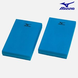 SALE バランスパッド 2個1セット MIZUNO-ミズノ フィットネス/ヨガ/トレーニング|sportskym
