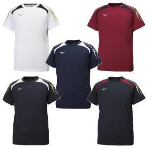MIZUNO-ミズノ MCライン 半袖Tシャツ スポーツウェア/ランニングウェア SALE/セール|sportskym