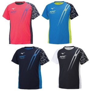 MIZUNO-ミズノ NXT 半袖Tシャツ スポーツウェア/ランニングウェア SALE/セール