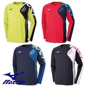 MIZUNO-ミズノ NXT 長袖Tシャツ スポーツウェア/ランニングウェア SALE/セール|sportskym