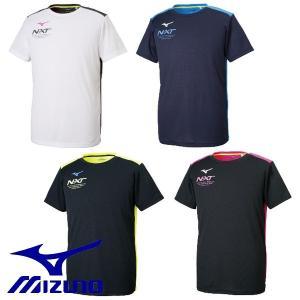 激安SALE NXT 半袖Tシャツ MIZUNO-ミズノ スポーツウェア/ランニングウェア|sportskym
