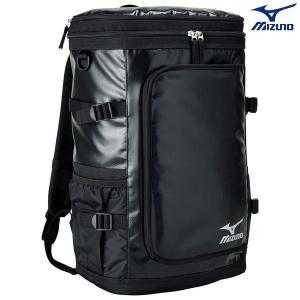 MIZUNO-ミズノ ターポリンバックパック スポーツバッグ/リュック sportskym