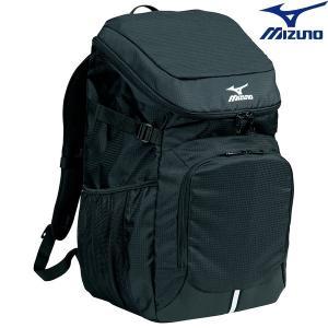MIZUNO-ミズノ チームバックパック 40-4 スポーツバッグ/リュック sportskym