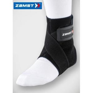 ZAMST-ザムスト ジュニア用 足首サポーター スポーツアクセサリー/サポーター|sportskym