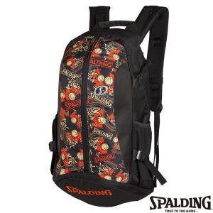 SPALDING-スポルディング ケイジャー ケイジャー バッグス・バニー バスケットグッズ/バスケ用品 sportskym