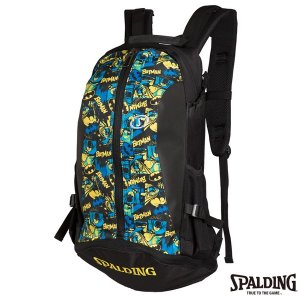 SPALDING-スポルディング ケイジャー バットマン バスケットグッズ/バスケ用品 sportskym