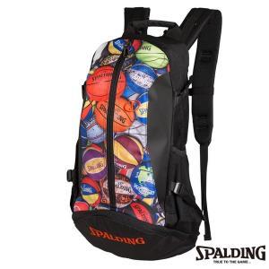 SPALDING-スポルディング ケイジャー マルチボール バスケットグッズ/バスケ用品 sportskym