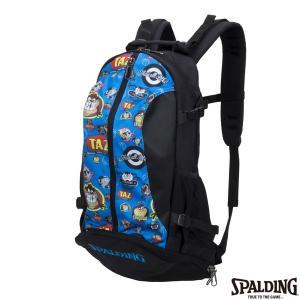 SPALDING-スポルディング ケイジャー タズ バスケットグッズ/バスケ用品 sportskym