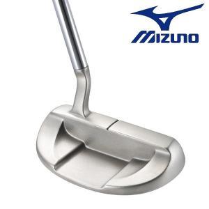 人気モデル T-ZOID - ティーゾイド RV-102 MIZUNO-ミズノ ゴルフクラブ/パター|sportskym