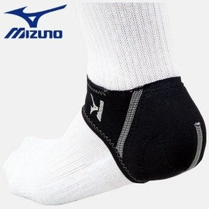 MIZUNO-ミズノ BIO GEAR-バイオギア ジュニア かかと用サポーター 両足入り スポーツアクセサリー/サポーター|sportskym