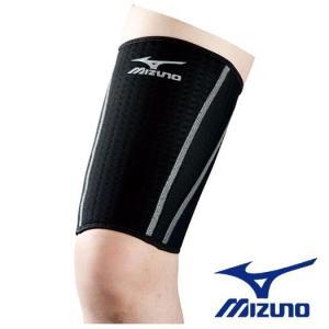 MIZUNO-ミズノ BIO GEAR-バイオギア 太もも用サポーター 左右兼用タイプ スポーツアクセサリー/サポーター|sportskym