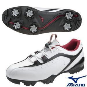 MIZUNO-ミズノ T-ZOID EEEE(4E) ティーゾイド 4Eメンズゴルフシューズ/ゴルフシューズ|sportskym