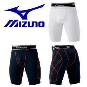 MIZUNO-ミズノ ジュニア スライディングパンツ/スラパン 野球用ウェア/スラパン sportskym