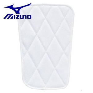 MIZUNO-ミズノ ヒザパッド/ニーパッド 大 (1枚入り) 野球用ウェア/アクセサリー sportskym