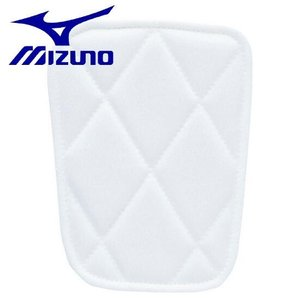 MIZUNO-ミズノ ヒザパッド/ニーパッド 小 (1枚入り) 野球用ウェア/アクセサリー sportskym
