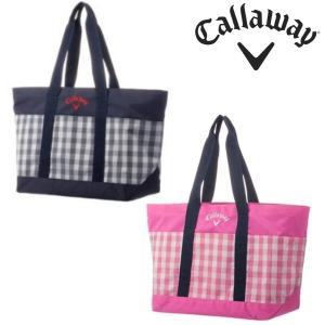 Callaway-キャロウェイ ハッピートートバッグ 14 JM /HAPPY TOTE BAG ボストンバッグ/ゴルフバッグ sportskym