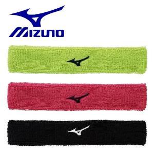 MIZUNO-ミズノ ヘッドバンド/ヘアバンド テニス・ソフトテニスウェア/バドミントンウェア/卓球ウェア|sportskym