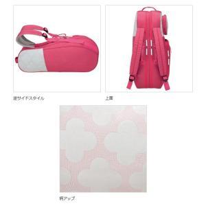 MIZUNO-ミズノ ラケットバッグ 6本入れ 40L ラケットケース/テニス・ソフトテニス・バドミントンバッグ|sportskym|02