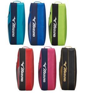 MIZUNO-ミズノ ラケットバッグ 6本入れ 約45L ラケットケース/テニス・ソフトテニス・バドミントンバッグ|sportskym|03