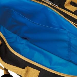 MIZUNO-ミズノ ラケットバッグ 6本入れ 約45L ラケットケース/テニス・ソフトテニス・バドミントンバッグ|sportskym|04