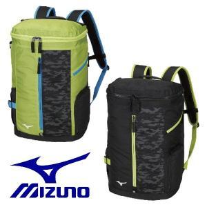 MIZUNO-ミズノ バックパック/リュックサック 1本入れ用 約30L ラケットケース/テニス・ソフトテニス・バドミントンバッグ|sportskym