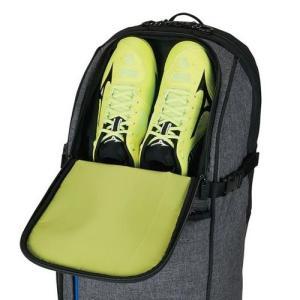 MIZUNO-ミズノ バックパック/リュックサック 2本入れ用 ラケットケース/テニス・ソフトテニス・バドミントンバッグ sportskym 03