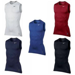 NIKE-ナイキ ナイキプロ クール コンプレッション スリーブレス クルートップ スポーツウェア/インナーシャツ SALE/セール|sportskym