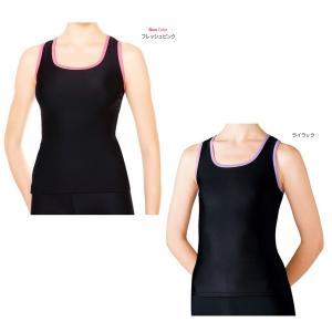 SASAKI-ササキ Yバックロングトップ(カップポケットなし) 新体操ウェア/新体操用品|sportskym
