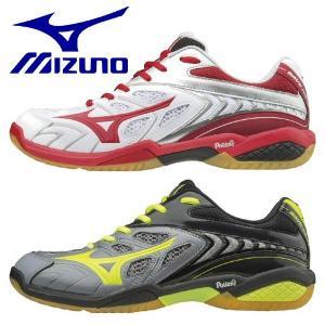 MIZUNO-ミズノ ウェーブファング SS2 バドシューズ/バドミントンシューズ SALE/セール|sportskym