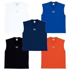 MIZUNO-ミズノ ノースリーブインナーシャツ/アンダーシャツ サッカーウェア/フットサルウェア|sportskym