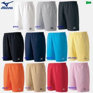 MIZUNO-ミズノ ハーフパンツ/ゲームパンツ バドミントンウェア/ソフトテニスウェア/テニスウェア|sportskym