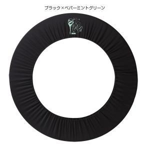 SASAKI-ササキ R.G.ガール フープカバー/新体操専用バッグ 新体操グッズ/新体操用品|sportskym