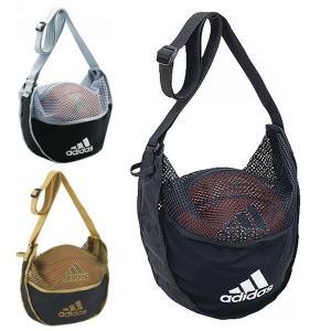 adidas-アディダス ストレッチボールバッグ バスケットボール1個入れ用 バスケットボール用品/ボールケース sportskym