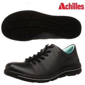 Achilles-アキレス レディース/女性用 SORBO ソルボ 本革 スニーカー アウトドアシューズ/ウォーキングシューズ|sportskym