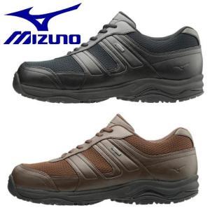 GORE-TEX仕様 ユニセックス OD100GTX7 3E幅広モデルMIZUNO-ミズノ ウォーキングシューズ/アウトドアシューズ|sportskym