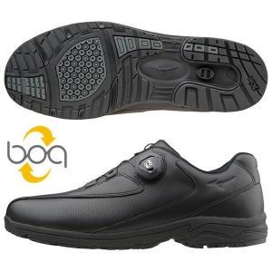 Boaシステム メンズ LD40 Boa 3E幅広モデル MIZUNO-ミズノ ウォーキングシューズ/アウトドアシューズ SALE/セール|sportskym