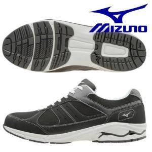 4E幅広モデル メンズ LDアラウンド MMIZUNO-ミズノ ウォーキングシューズ/アウトドアシューズ|sportskym