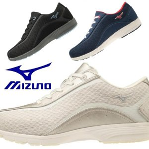3E幅広モデル レディース LS802MIZUNO-ミズノ ウォーキングシューズ/アウトドアシューズ|sportskym