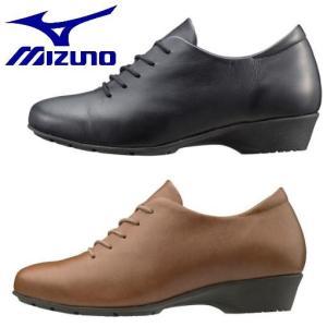 MIZUNO-ミズノ レディース セレクト670 ウォーキングシューズ/アウトドアシューズ|sportskym