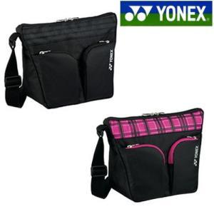 YONEX-ヨネックス TEAM series ショルダーバッグラケットバック/テニス・ソフトテニス・バドミントンバッグ sportskym