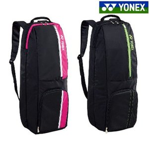 YONEX-ヨネックス TEAM series ラケットリュック(テニス2本用) ラケットバック/テニス・ソフトテニス・バドミントンバッグ sportskym