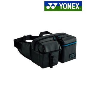 YONEX-ヨネックス PREMIUM series ボディバッグ ラケットバック/テニス・ソフトテニス・バドミントンバッグ sportskym