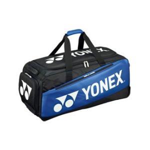 YONEX-ヨネックス PRO series キャスター バッグ ラケットバック/テニス・ソフトテニス・バドミントンバッグ sportskym