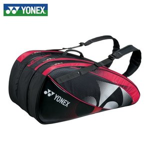 YONEX-ヨネックス ラケットバッグ9 リュック付(テニス9本用) ラケットバック/テニスバッグ/ソフトテニスバッグ/バドミントンバッグ sportskym