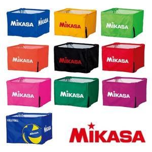 MIKASA-ミカサ ボールケース/ボールカゴ 全11色 幕体のみ BC-SP-H/BC-SP-S/BC-SP-HL対応 バレーボール用品/バレーグッズ|sportskym
